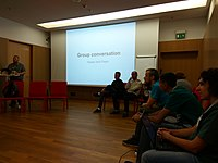 Wikimedia CEE Meeting 2017 - Facilitation skills 2.jpg