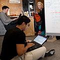 Wikimedia Hackathon San Francisco 111.jpg