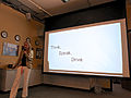 Wikimedia Metrics Meeting - June 2014 - Photo 07.jpg