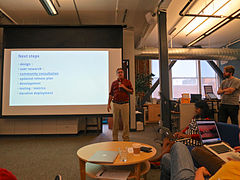 Wikimedia Metrics Meeting - September 2014 - Photo 09.jpg