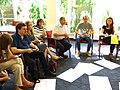 Wikimedia Strategy session in Toila (July 2019) 02.jpg