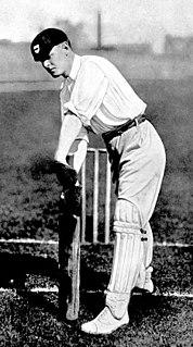 Wilfrid Foster cricketer