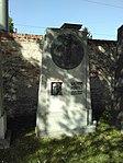 Wilhelm Kress tombstone Vienna.jpg