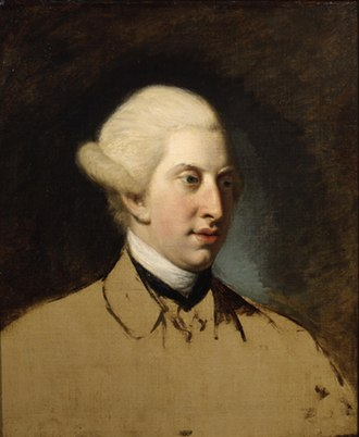 Duke of Gloucester and Edinburgh - Prince William
