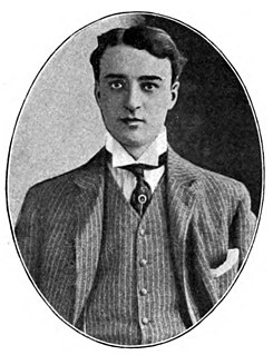 William Courtenay (actor) American Broadway star and film actor