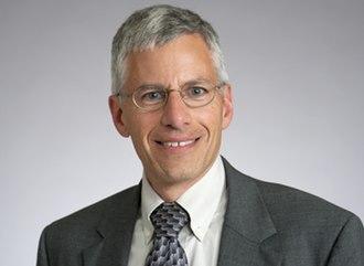 William A. Jeffrey - Image: William Jeffrey 2014