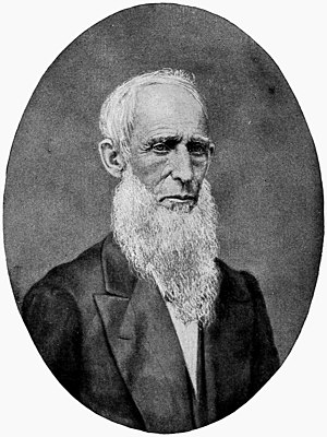 William Patterson Alexander