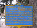 William Penn marker.jpg