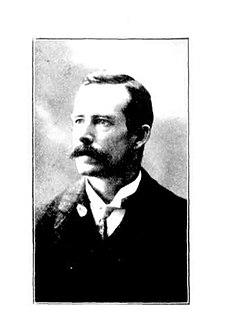 William Vincent Fitzgerald Australian botanist