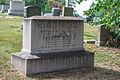 Willson grave - Glenwood Cemetery - 2014-09-14.jpg