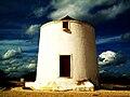 Windmill in Alburrica, Barreiro, Portugal.jpg