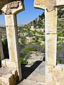 Window view of Lifta houses - panoramio.jpg