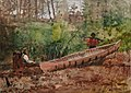 Winslow Homer - Trappers Resting.jpg