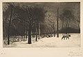 Winter (or Wolf in the Snow) MET DP814370.jpg