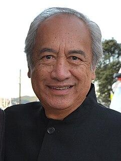Witi Ihimaera New Zealand writer