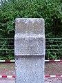 Witten KZ-Aussenlager Gedenkstein 2.jpg