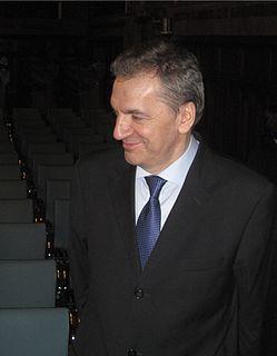 Władysław Pasikowski Polish film director and screenwriter