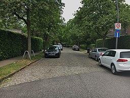 Wolffsonweg in Hamburg
