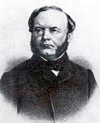 W. R. van Hoëvell - Wolter Robert van Hoëvell