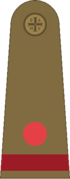 Women's Transport Service (FANY) Cadet Ensign.png