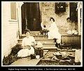 Women with Phonograph Edith Irvine.jpg