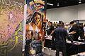 WonderCon 2015 - BOOM Studios booth (17049637165).jpg