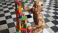 Wooden Sculpture of Science Genetics.jpg