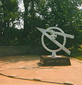 Woodland Trails Scout Reservation sundial.jpg