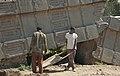 Workers At The Great Obelisk, Aksum (2814679550).jpg