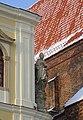 Wrocław, kościół pw. śś Wincentego i Jakuba, obecnie kościół grekokatolicki DSC00073.JPG