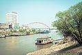 Wuhan, Han river-2.jpg