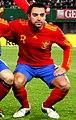 Xavi Hernández Spain 2009.jpg