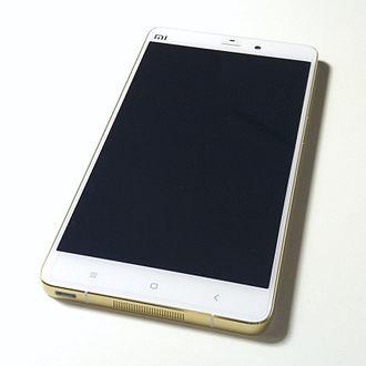 Xiaomi - Xiaomi Mi Note Pro