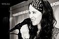 Ximena Sariñana @ La Cita Bar 02.jpg