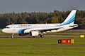 Yamal Airlines, VQ-BNR, Airbus A320-214 (16454456431).jpg