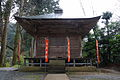 Yasugi Kiyomizu-dera kaizando.jpg