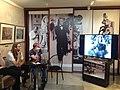 Yervand Kochar museum 09.jpg