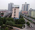 Yiwu-from soufeite hotel - panoramio - HALUK COMERTEL (1).jpg