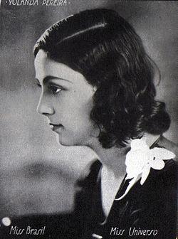Miss Universe 1930