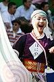 Yosakoi Performers at Kochi Yosakoi Matsuri 2005 64.jpg