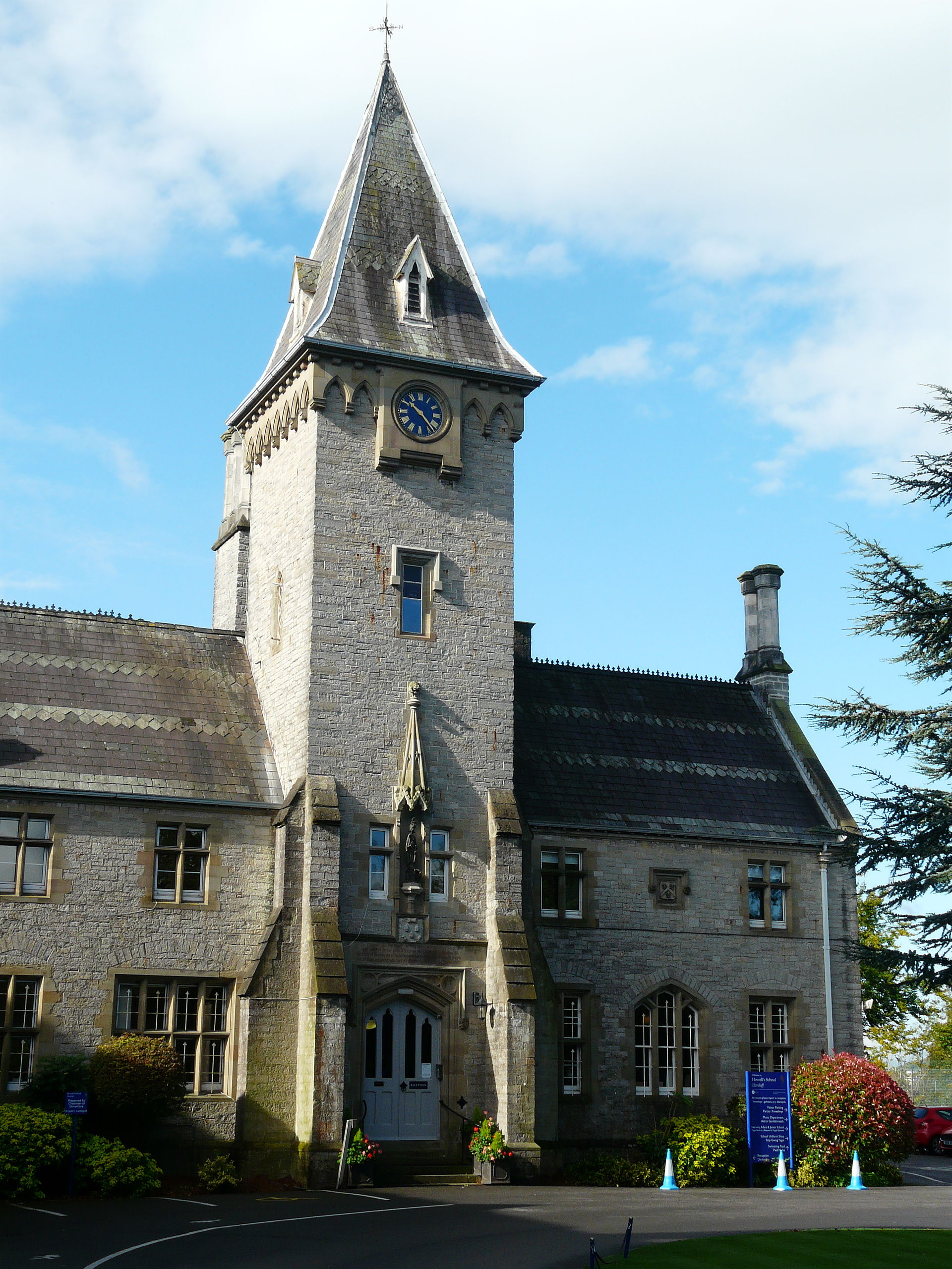 howells university colleg1 University tuition fees some university policy makers have viewed the increased college tuition fees as a means of dealing with the economic crisis of the early 2000s the need for universities more resources have also increased.