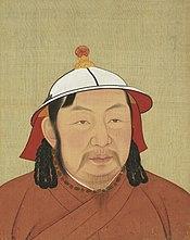 Buyantu Khan
