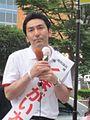 Yutaka Kumagai 20160622.jpg
