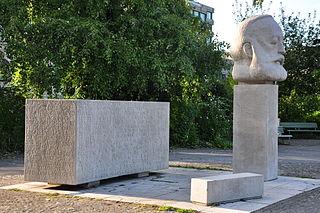 Gottfried-Keller-Denkmal