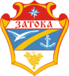 Coat of arms of Затока