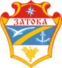 Coat of arms of Zatoka