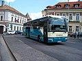 Zbraslavské náměstí, autobus 390.jpg