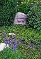 Zentralfriedhof Ibbenbueren Grab Richard und Anneliese Borgmann.jpg