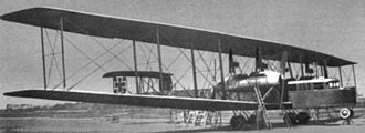 Zeppelin-Staaken Riesenflugzeuge - Zeppelin-Staaken R.VI