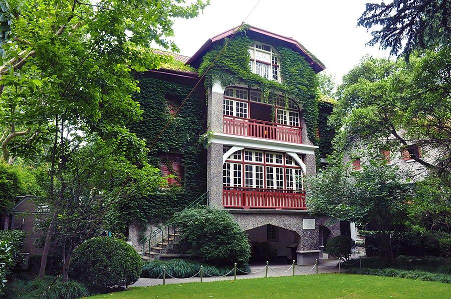 Former Residence of Zhou Enlai (Shanghai)